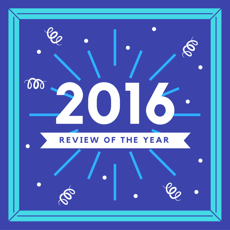 2016 Review Of the Year