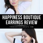 Happiness Boutique Review + Discount // The Geeky Fashionista