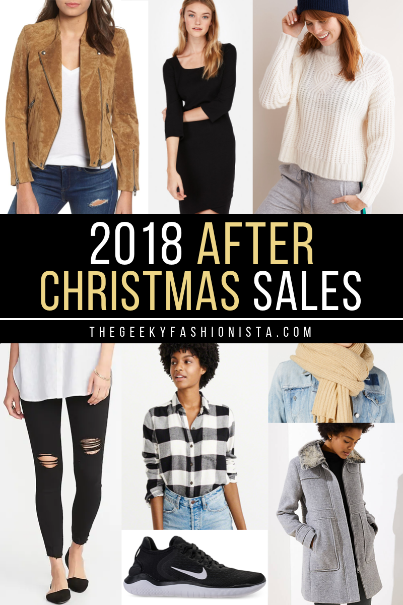 7a0f1797775 2018 After Christmas Sales    The Geeky Fashionista